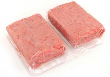Králičí maso s kostí 2 x 0,5 Kg