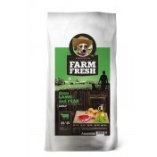 Farm Fresh –  Adult Lamb & Peas Grain Free 5 Kg