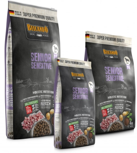 Belcando Senior Sensitive 1 Kg