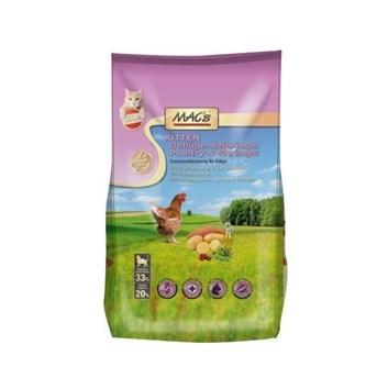 Dry MACs Cat pro KOŤATA 0,3 Kg