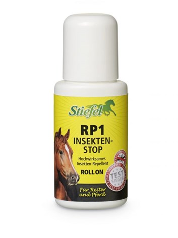 Stiefel Repelent RP1 - Roll on, Roll on, 80 ml