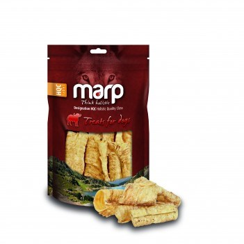 Marp Treats Buffalo Crunchies 50 g