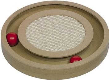 Nobby Activity Toy Big Circle aktivní hračka pro kočku 36 cm
