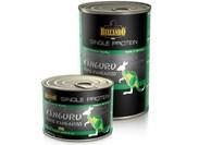 Belcando Single protein Kangaroo 200 g, 400 g
