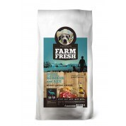 Farm Fresh – Scandinavian Reindeer and Rice Weight Control & Senior 10 Kg