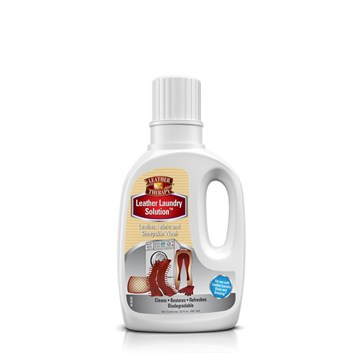 Absorbine Leather Therapy Leather laundry solution (Lahev, 591 ml)