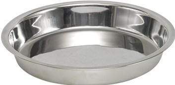 Nobby Puppy miska nerezová pro štěňata 300 ml / 15 cm