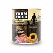 Farm Fresh – Sheep with Sweet Potatoes 800 g