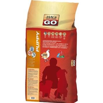 Dry MACs Dog GO pro ŠTĚŇATA 3 Kg