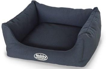 Nobby TIRA bavlněný pelíšek tmavě šedý 75x60x23cm
