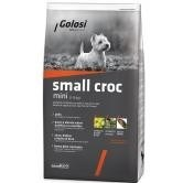 Golosi Dog Small Croc Mini 12 Kg