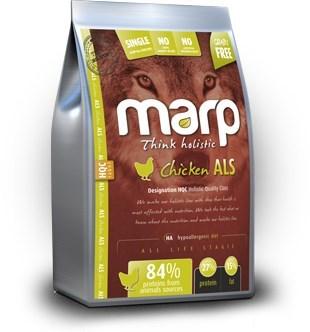Marp Holistic Chicken ALS Grain Free 12 Kg + konzerva ZDARMA