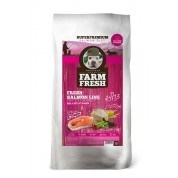 Farm Fresh – Fresh Salmon Line All Life Stages 15 Kg
