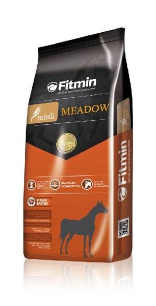 Fitmin Müsli Meadow 20 Kg