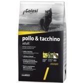 Golosi Cat Pollo & Tachino 20 Kg