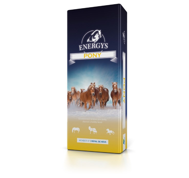 Energys Pony 25 Kg