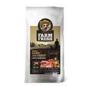 Farm Fresh – Lamb & Rabbit Adult Large Breed Grain Free 5 Kg