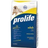Prolife Adult Large Breed 20 Kg