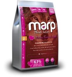 Marp Holistic Turkey SAN Grain Free 12 Kg