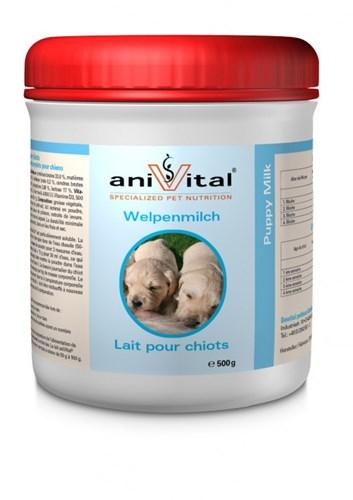 Anivital Whelp Milk 0,5 Kg