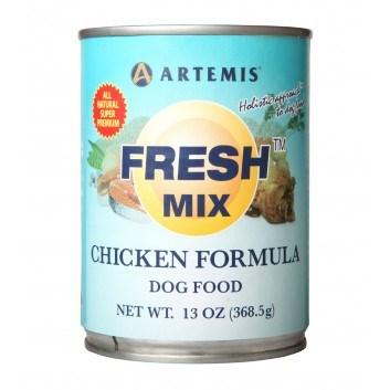 Artemis Fresh Mix Chicken Dogs 370 g