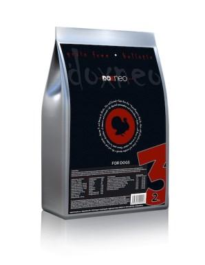 Doxneo 3 - Turkey 2,5 Kg