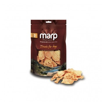 Marp Treats Dried Chicken meat 40 g