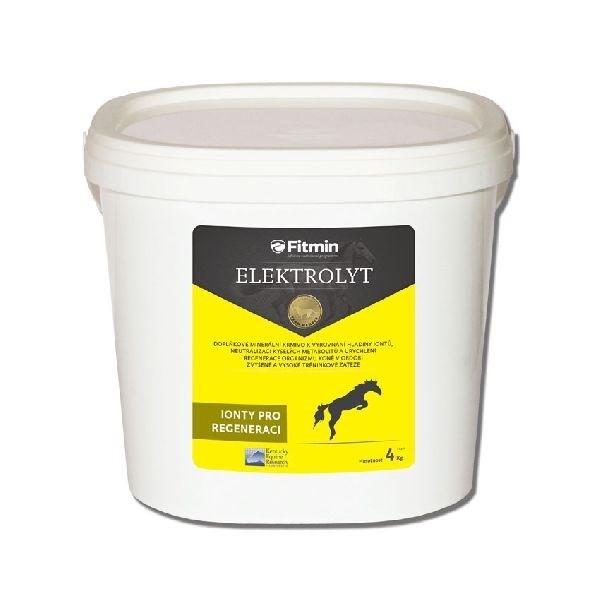 Fitmin Elektrolyt 1,5 Kg