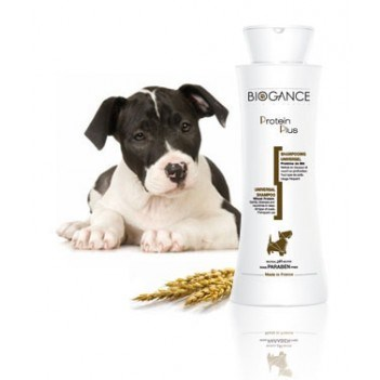 Biogance šampón Protein Plus 250 ml