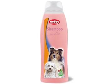 Nobby 2v1 šampon s kondicionérem pes 300 ml