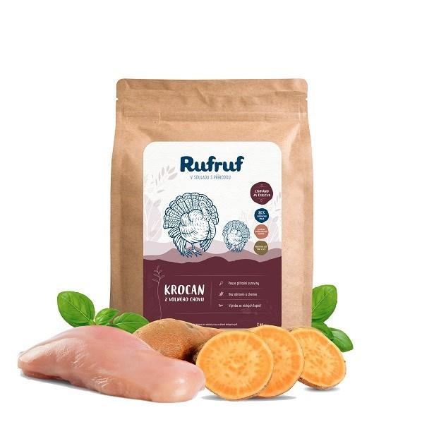 Rufruf Farmářský krocan 6 Kg