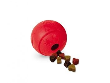 Nobby Ruber Line gumový míček plnící 8cm