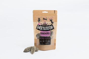 Pet`s Motivator CRACKERS  90 g