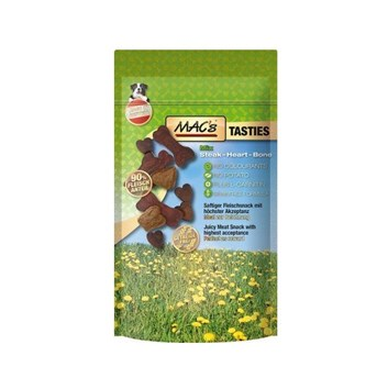 MACs Dog TASTIES MIX 60 g