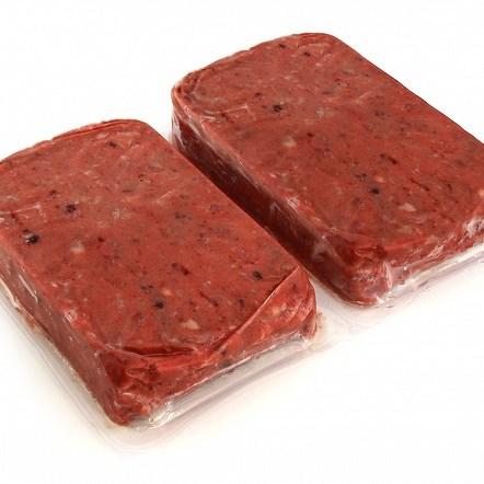 Kuřeci maso s kostí 2 x 0,5 Kg