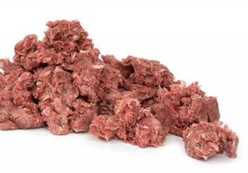 Králičí maso s kostí 1 Kg