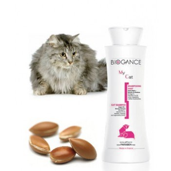 Biogance šampón My Cat 250 ml