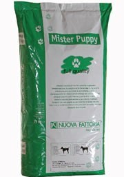 Nuova Fattoria Mister Puppy 4 Kg