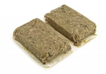 Hovězí žaludky 2 x 0,5 Kg