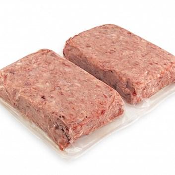 Wołowina z kością 2 x 0,5 Kg