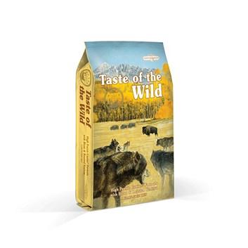 TASTE OF THE WILD High Prairie Canine 6 Kg