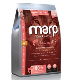 Marp Holistic Salmon ALS Grain Free 12 Kg