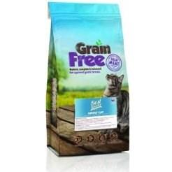 Best Breeder Grain Free Adult Cat Freshly Prepared Turkey 2 Kg