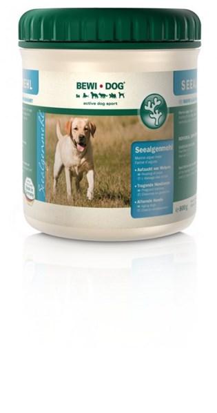 BEWI DOG Seaweed Meal 800 g
