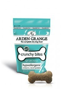 Arden Grange Crunchy bites light - rich in chicken  5 Kg