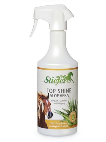 Stiefel Top shine Aloe vera (Láhev, 750 ml)