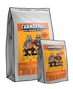 Carneeval Light Healthy Classic 2 Kg
