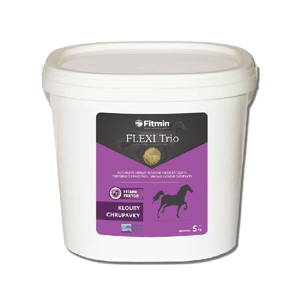 Fitmin Flexi Trio 0,5 Kg