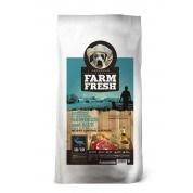 Farm Fresh – Scandinavian Reindeer and Rice Weight Control & Senior 20 Kg