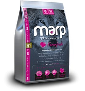 Marp Natural Farmfresh - krůtí 12 Kg + konzerva ZDARMA